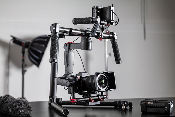 Leica SL2 S