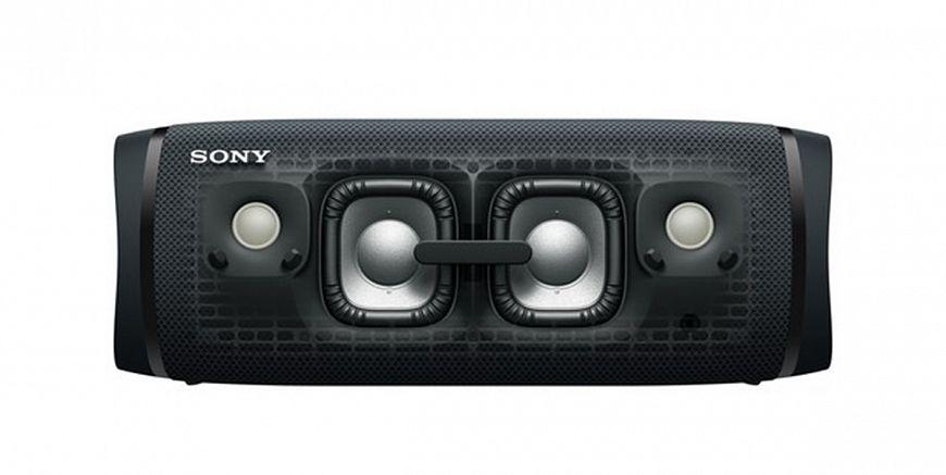 3. Sony SRS-XB43