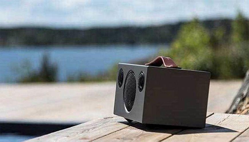 5. Audio Pro Addon T3 +
