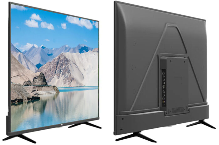 TCL P615 - overview