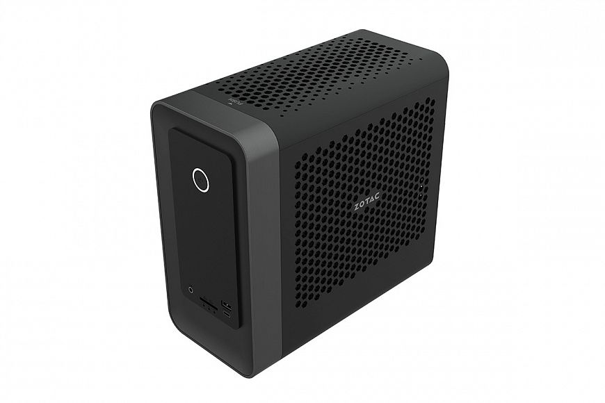 MAGNUS ONE ZBOX E-series mini computer from ZOTAC Technology