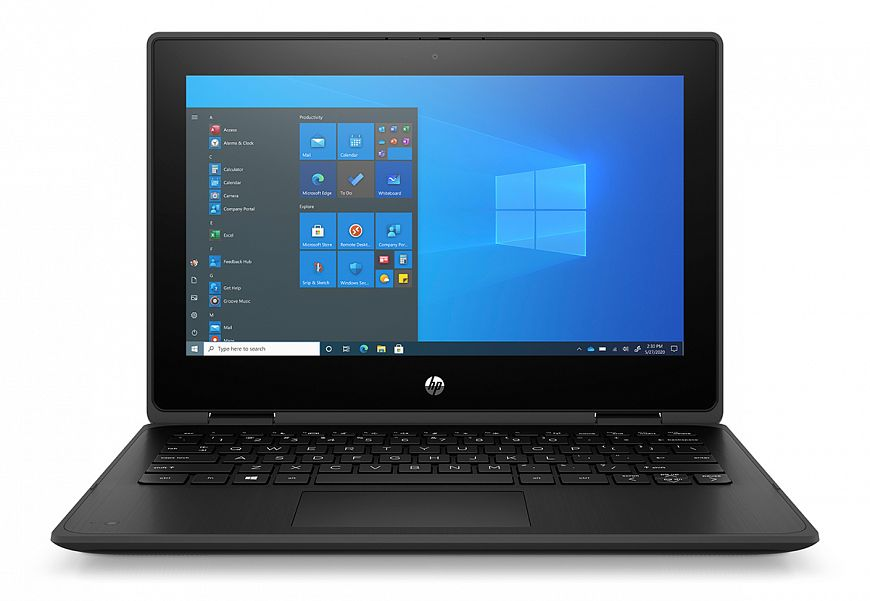HP ProBook x360 11 G7 Education Edition - New Convertible Laptop for Comfortable Learning