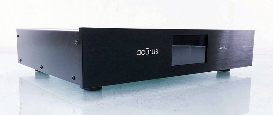 Acurus Aries - Class D Integrated Amplifier