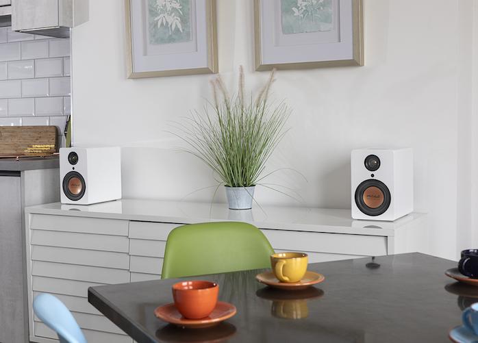 Mitchell Acoustics