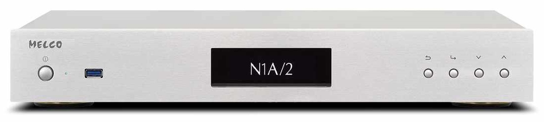 Melco N1A / 2 Review