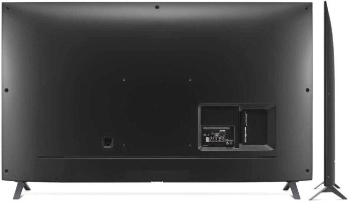 LG 55UN8000 design