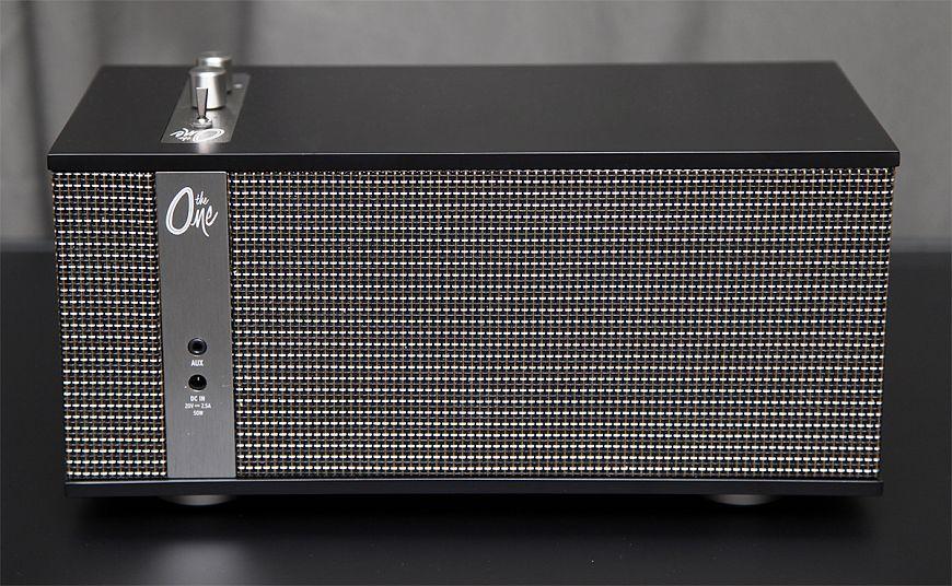 Klipsch Heritage The One II Wireless Audio System