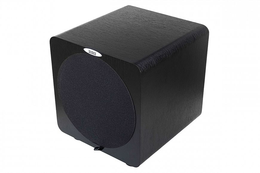 Velodyne Deep Blue - New Subwoofers with PP High Excursion Drivers