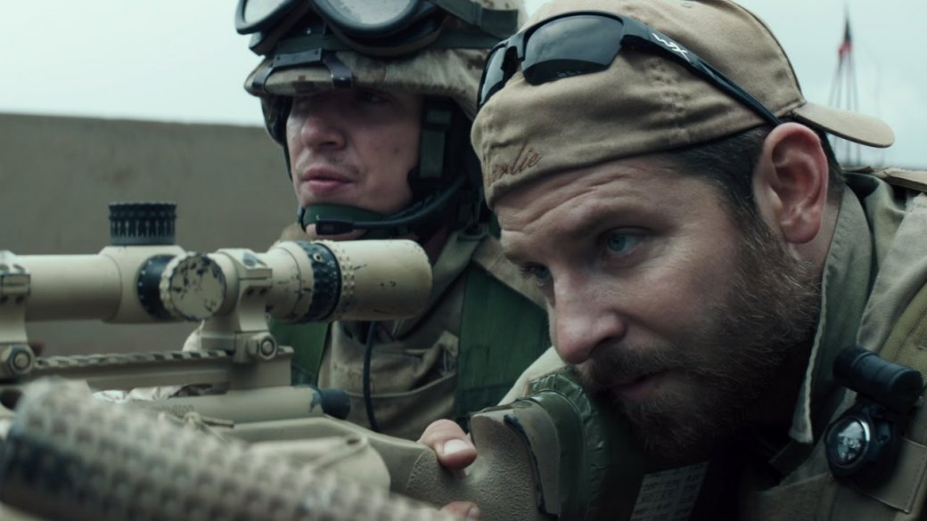 """Best Sniper Films - For the Release of """"Intercessor"""" 