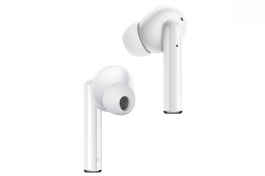 realme Buds Air Pro - inexpensive TWS earbuds