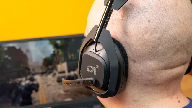 Astro A50 Wireless Gaming Headset (2019)