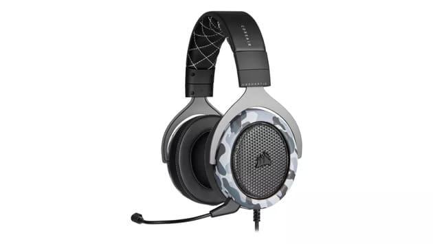 Gaming headset - Corsair HS60 Haptic