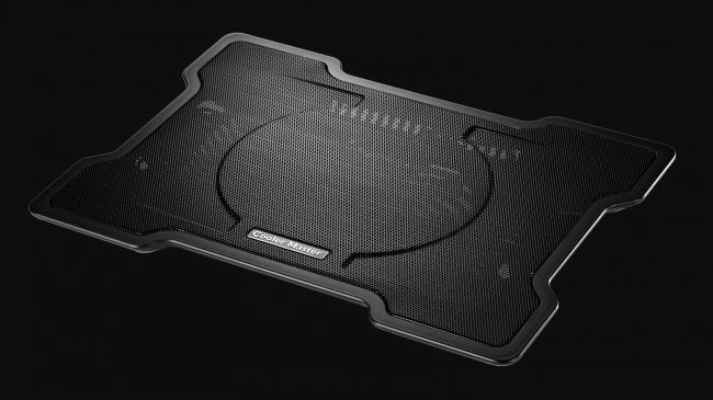 Laptop stand - Cooler Master Notepal X-Slim