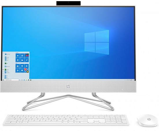 HP All-in-One 24-DF0102NS