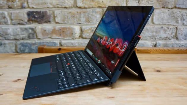 Lenovo ThinkPad X1 Tablet (Gen 3)