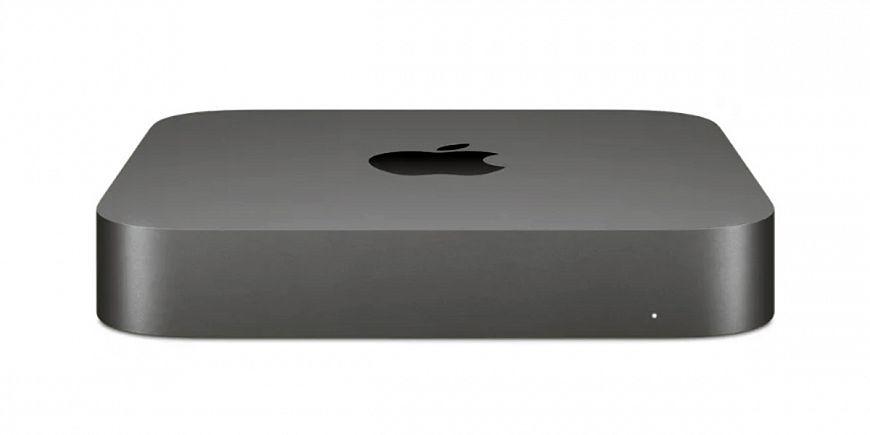 5. Apple Mac mini - always in service