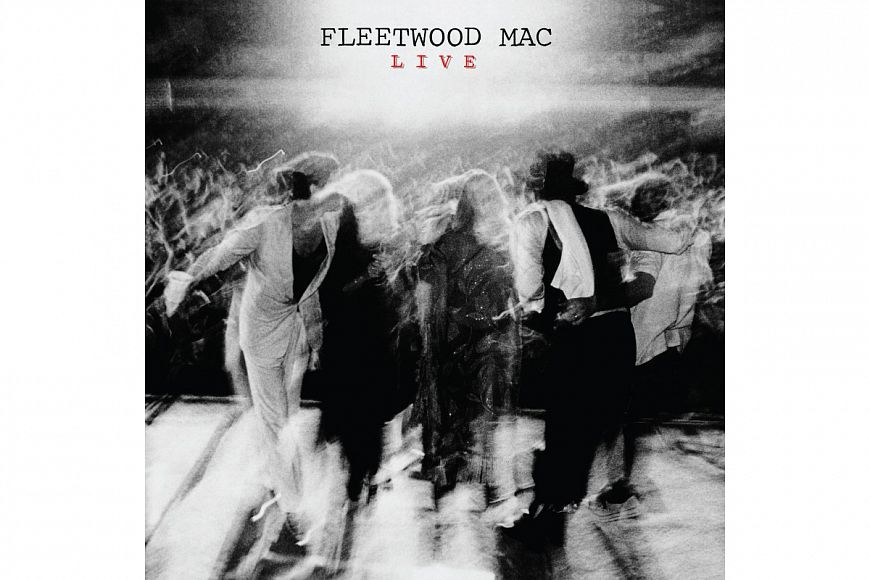 Rhino to reissue Live Super Deluxe Edition by Fleetwood Mac