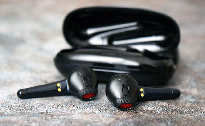 TWS Earbuds 1MORE Comfobuds True Wireless