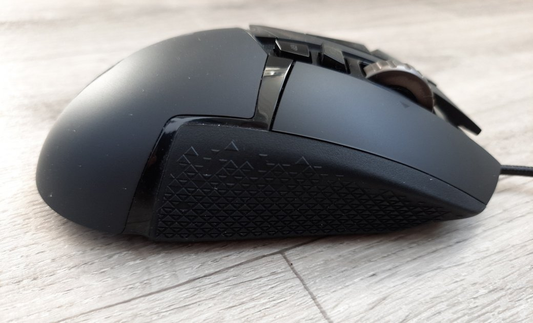 Logitech G502 Hero Gaming Mouse Review - Guest From The Future | techweekmag.com - Picture 9