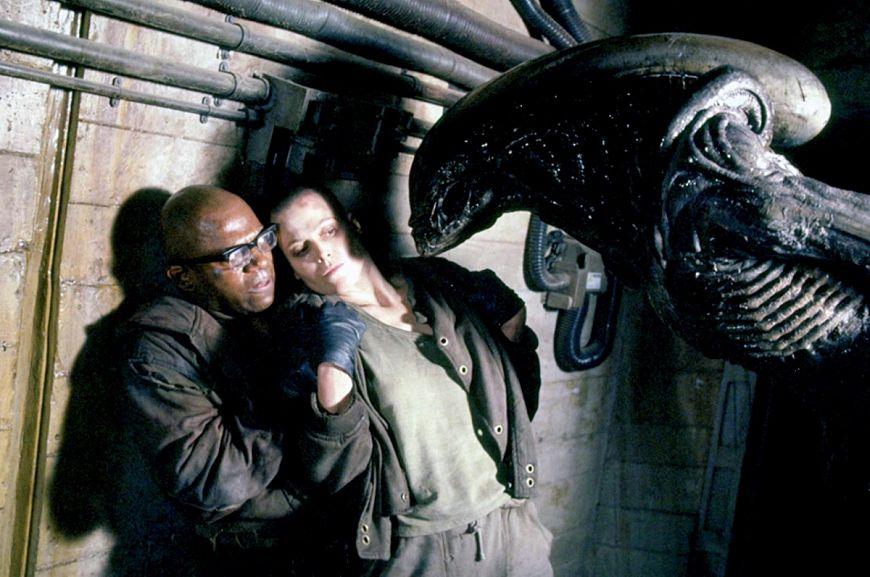 10. Alien 3 / Alien 3 (1992)