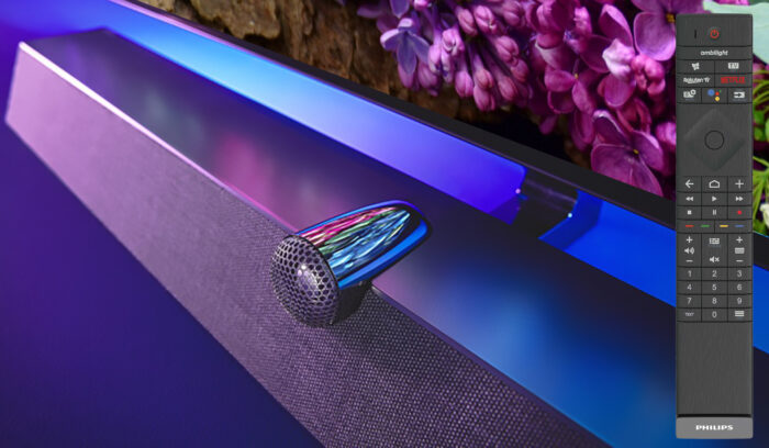 Philips OLED935 - overview