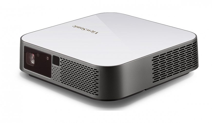ViewSonic M2e - Portable Full HD LED Projector