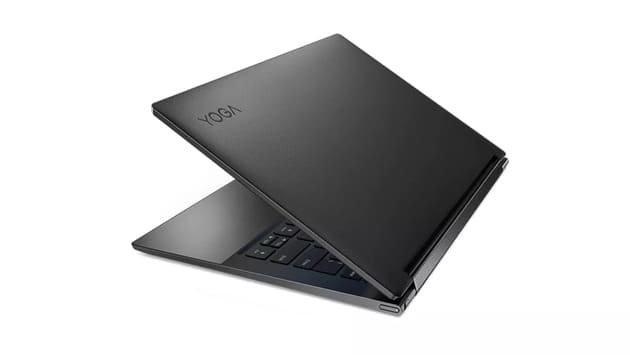 Best Lenovo laptop - Lenovo Yoga 9i