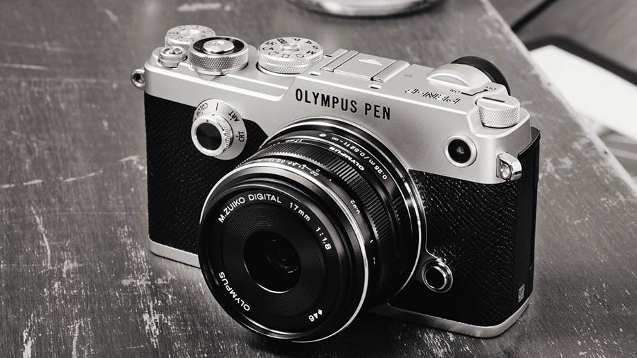 PhotoWebExpos OM Digital predstavit novuyu kameru Olympus 5