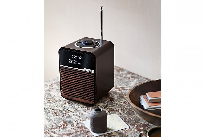Compact audio system Ruark R1 Mk4