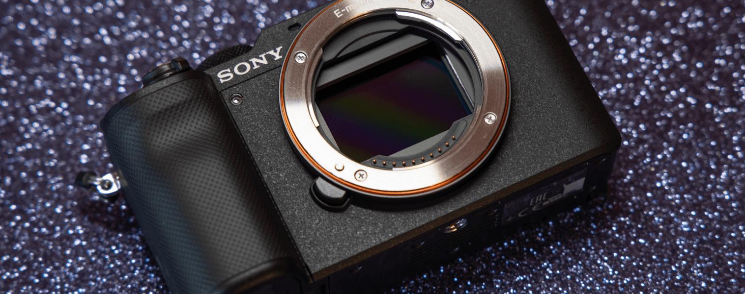 Sony Alpha 7C camera review