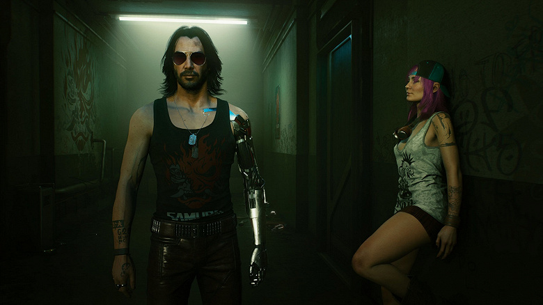 Cyberpunk 2077 Nothing Will Help: Things Got Worse After the Gigantic Patch
