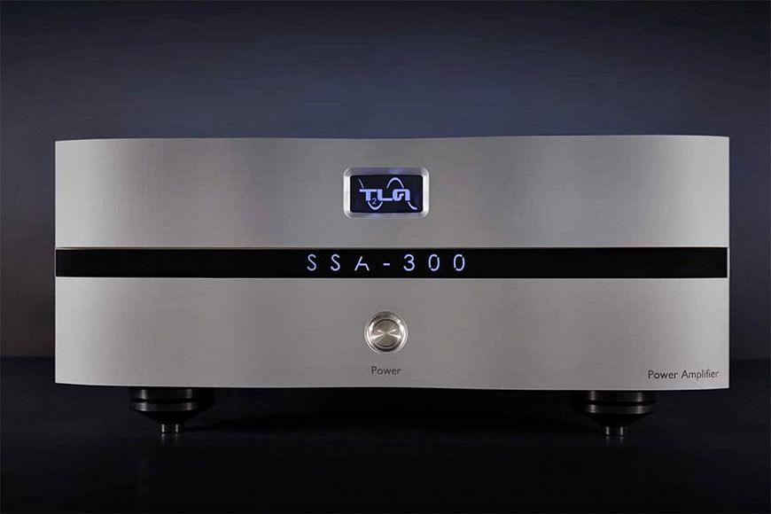 TrueLife Audio SSA-300 - hybrid monoblock from Greece