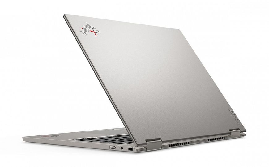 Lenovo ThinkPad X1 Titanium 5G Convertible Laptop