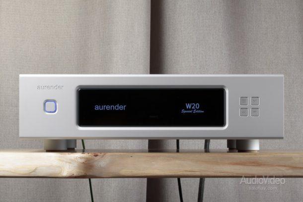 Aurender W20SE 07