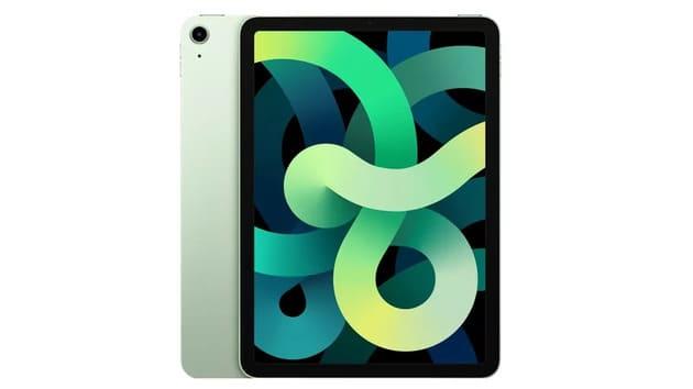 Best iPad Air 4 (2020)