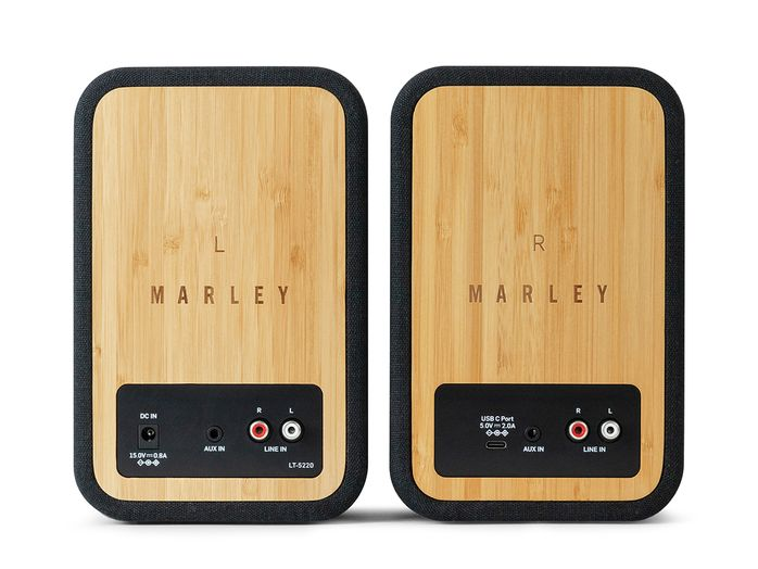 House of Marley Get Together Duo