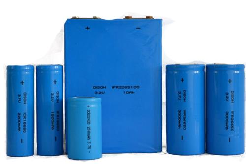 ecodrift akkumulyator