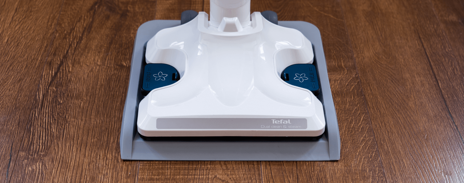 Tefal Clean & Steam Revolution Vacuum Cleaner Review