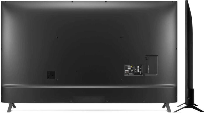 LG 75UN85006 design
