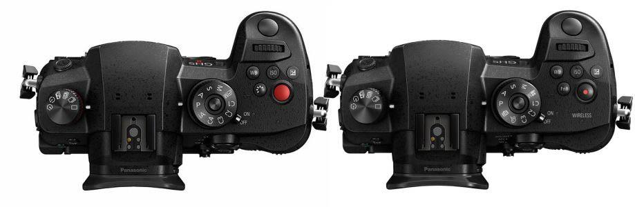 PhotoWebExpo Panasonic GH5 Mark II i GH5 3