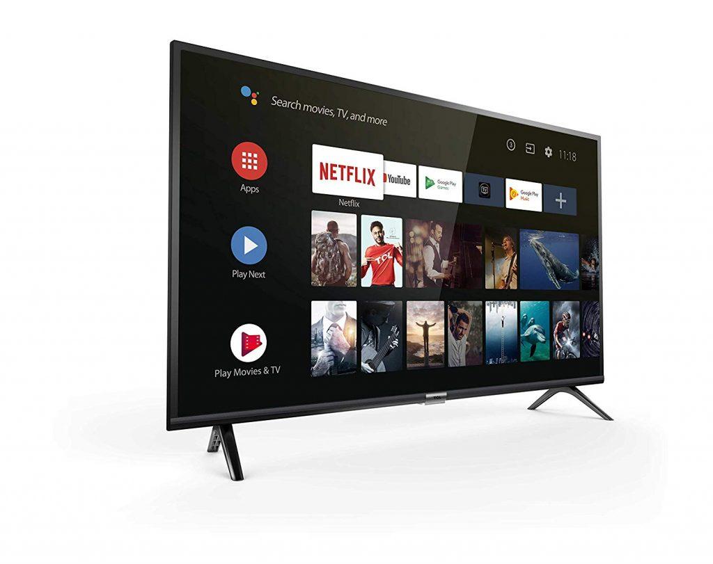 TCL 32ES560 Smart TV