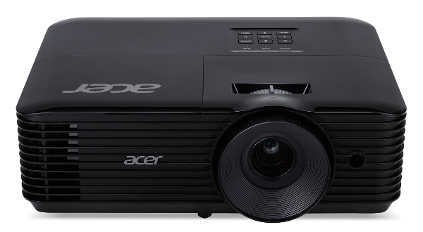 Brightness and clarity: Acer unveils new Acer X1328WH projector