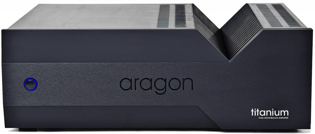 aragon titanium front black transprnt back large full