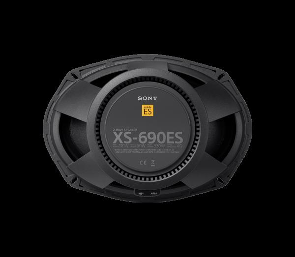 Sony XS-690ES
