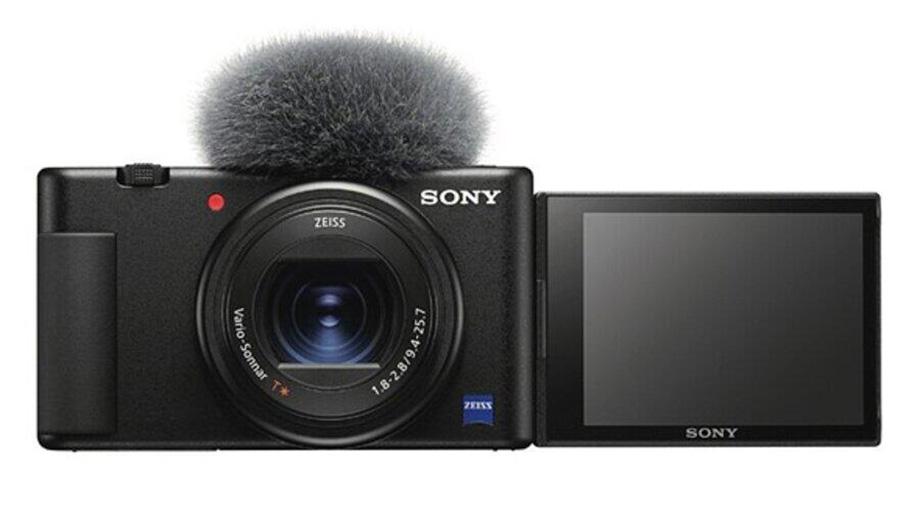 sony zv 1 camera