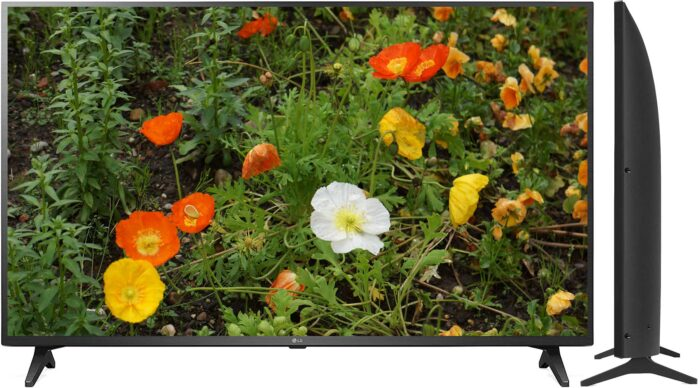 LG 55UP7500 review