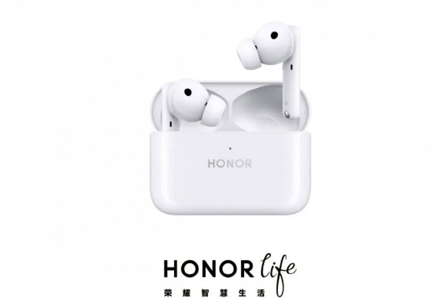 TWS Earbuds Honor Earbuds 2 SE
