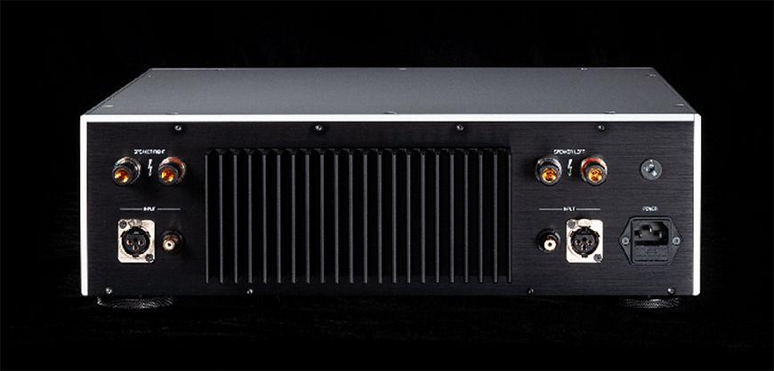Goldmund Telos 300 Stereo Power Amplifier
