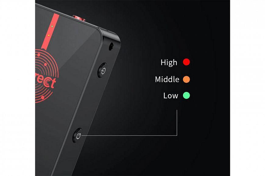 Audirect Beam 3 Plus Portable DAC / Headphone Amplifier