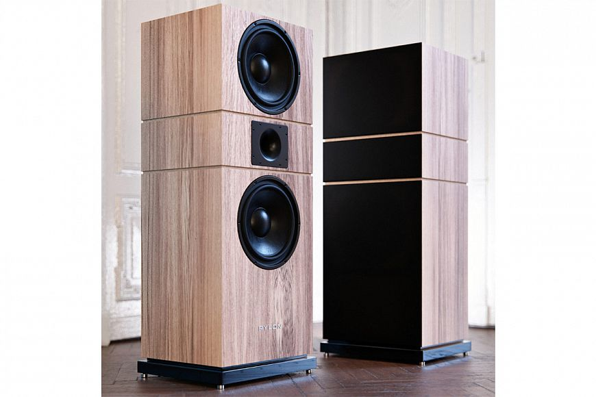Acoustic systems Pylon Amber mkII